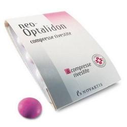 NEOOPTALIDON 8 CPR RIVESTITE