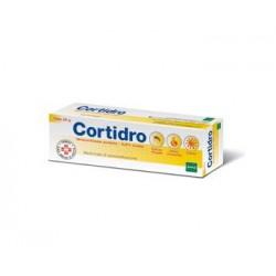 CORTIDRO CREMA 20 G 0,5%