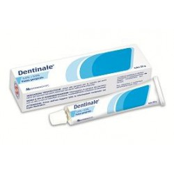 DENTINALE PASTA GENGIVALE 25G