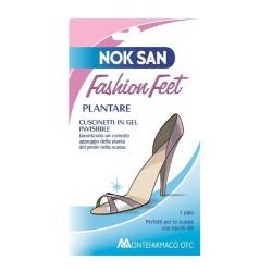 NOK SAN FASHION FEET...