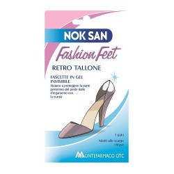 NOK SAN FASHION FEET...