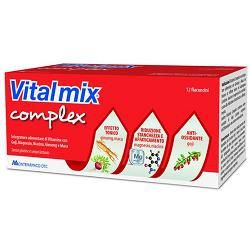 VITALMIX COMPLEX...