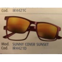 IRISTYLE SUNNY COVER SKY +2,00