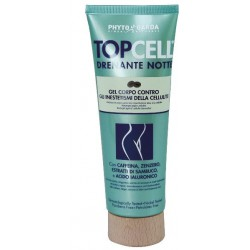 TOP CELL DRENANTE NOTTE 125 ML