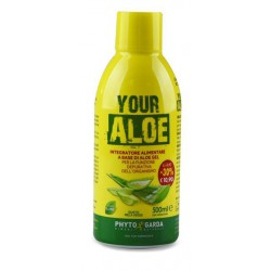 YOUR ALOE VERA  500 ML