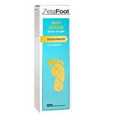 SPRAY ANTIODORE 100ML ZETAFOOD