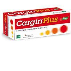 CARGIN PLUS 12FL MONODOSE