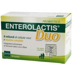 ENTEROLACTIS DUO POLVERE...