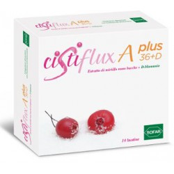 CISTIFLUX A PLUS 36+D BUSTE...