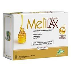 MELILAX PEDIATRIC 6...