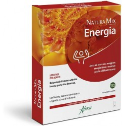 NATURA MIX ADVANCED ENERGIA...