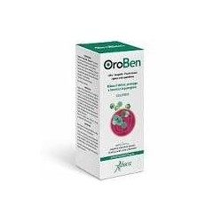 OROBEN COLLUTORIO 150ML