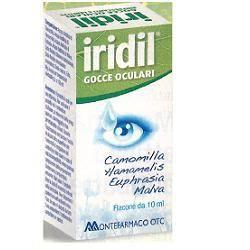 IRIDIL GOCCE OCULARI 10ML...