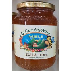 MIELE DI SULLA 1KG