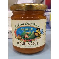 MIELE DI SULLA 250G