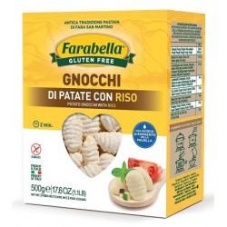 FARABELLA GNOCCHI PATATE E...