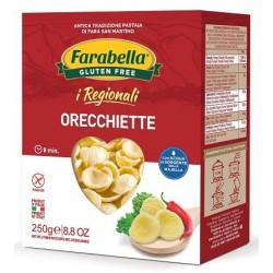 FARABELLA ORECCHIETTE I...