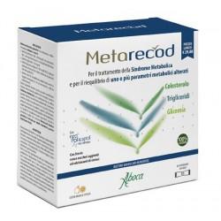 METARECOD 40 BUSTINE GRANULARI