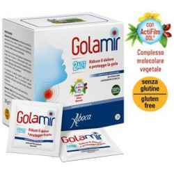 GOLAMIR 2 ACT 20 COMPRESSE...