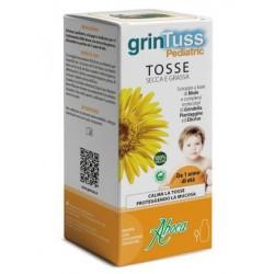 GRINTUSS PEDIATRIC  TOSSE...