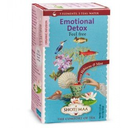 Emotional Detox Tisana...