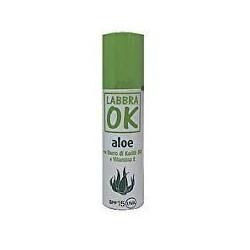 LABBRA OK STICK ALOE 5,7ML