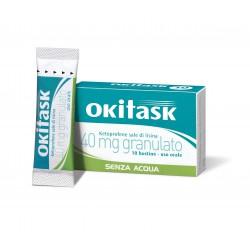 OKITASK OS GRAT 10 BUSTINE...