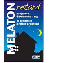 MELATON RETARD 1MG 48...