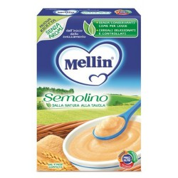 MELLIN SEMOLINO 200G