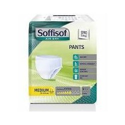 SOFFISOF AIR DRY PANTS  OTC...
