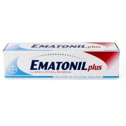 EMATONIL PLUS EMULSIONE GEL...