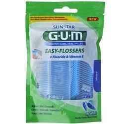 GUM EASY FLOSSERS FORCELLA...