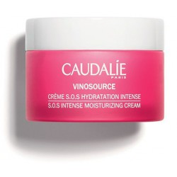 CAUDALIE VINOSOURCE CREMA...