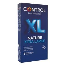 CONTROL NEW NATURE 2,0 XL 6...