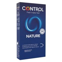 CONTROL NEW NATURE 2,0 12...