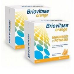 BRIOVITASE ORANGE...